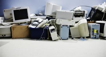 Samo trećina elektroničkog otpada u Europi pravilno je zbrinuta
