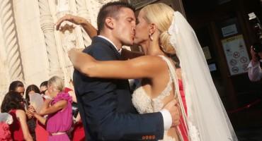 Udala se najljepša hrvatska sportašica, Antonija Mišura
