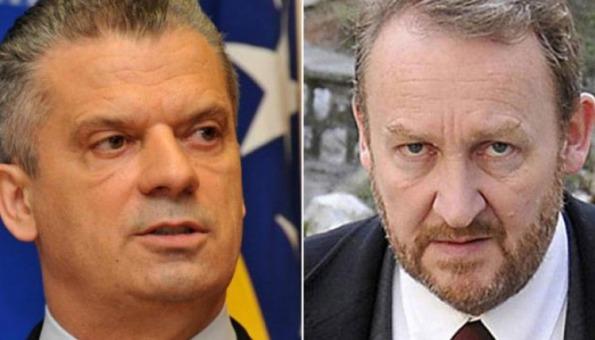 Nova većina u F BiH s manjim strankama- nemoguća misija. Moguć dogovor Radončića i Izetbegovića?