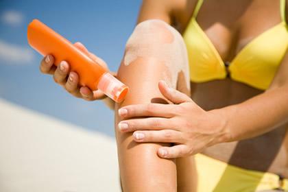 Je li pametno koristiti kremu za sunčanje od prošle godine?