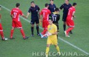 HŠK Zrinjski - FK Slavija 4:0
