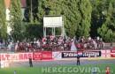 Odlično izdanje Ultrasa na utakmici protiv Slavije