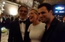 2CELLOS oduševili Sharon Stone!