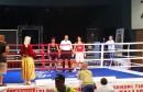 Silvio Mikulić osvojio zlatnu medalju na međunarodnom turniru u Sarajevu