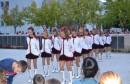 Čapljinske mažoretkinje održale koncert