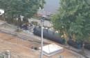 Mostar: Dijelovi grada se guše u smeću