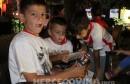 Priča o malim Plemićima: Leon, Sandro i Luka