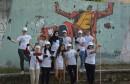Uspješan drugi dan Invazije ljubavi na Mostar