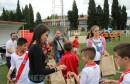 HŠK Zrinjski: UNION FOODS oduševio učesnike !hej lige