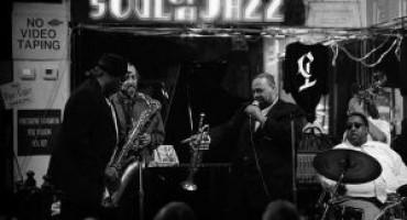 Ra Jaddah: Soul Of A Jazz album koji će vas odvesti u devedesete