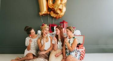 12 savjeta za lakšu organizaciju djevojačke zabave