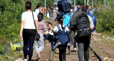Skupina Afganistanaca izvela napad na grčko-makedonskoj granici