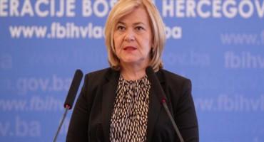 Jelka Milićević: Federacija prvi put ima viška para