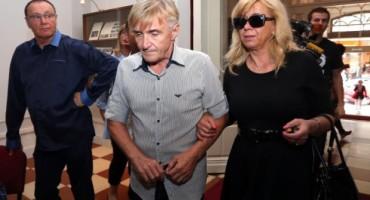 ODLAZAK JOŠ JEDNE LEGENDE Preminuo Rajko Dujmić