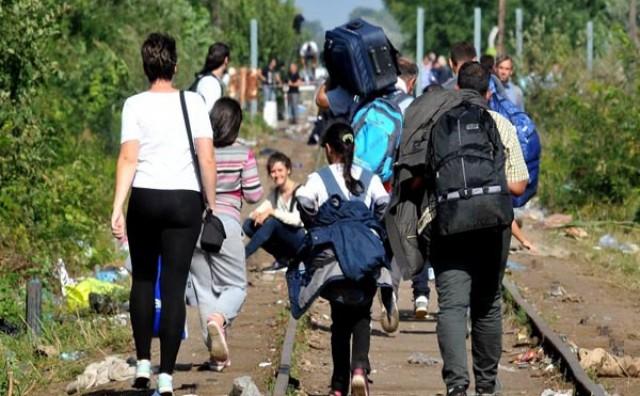 Prve izbjeglice iz Sirije stižu u Hrvatsku