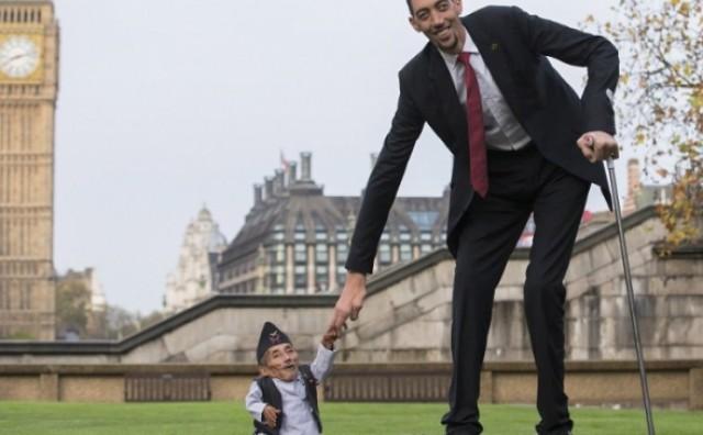 Umro je najmanji čovjek na svijetu, Nepalac koji je bio visok tek 54,6 centimetara