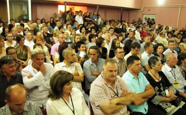 Danas u Orašju počinje jubilarni 20. dani hrvatskog filma