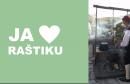 Peto natjecanje u kuhanju raštike RAŠTIKIJADA 2016 na Marića Gaju