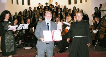 U župnoj crkvi sv. Blaža u Gradnićima održan veličanstveni i nezaboravni Koncert odabranih