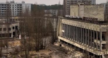 U Černobilu pronađen cijeli novi svijet