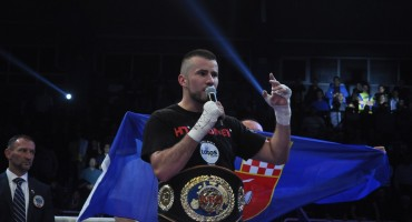 Damir Beljo ipak neće boksati za titulu svjetskog prvaka ovoga prosinca