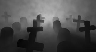 Šest misterija smrti