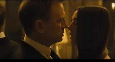 Najstarija Bond djevojka