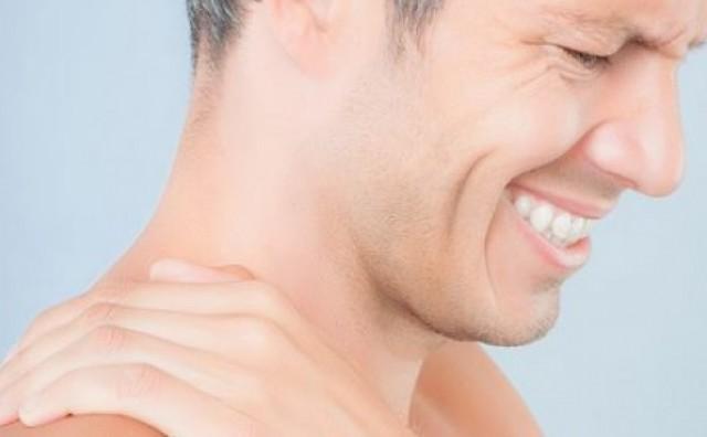 Već danima osjećate intenzivne bolove u ramenu