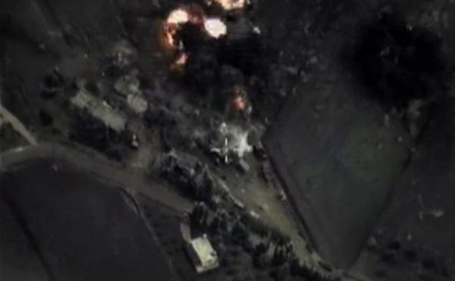 Rusi uspješno prekidaju šverc sirijske nafte u Tursku