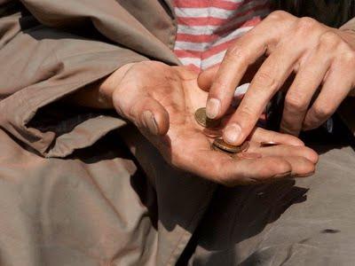 Katica Kiš: Siromaštvo i bogatstvo