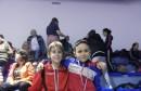 TKD Čapljina: Uspješan nastup u Splitu