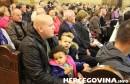 Povjesni događaj za Hrvate u Nizozemskoj: Đakonsko ređenje Borisa Plavčića