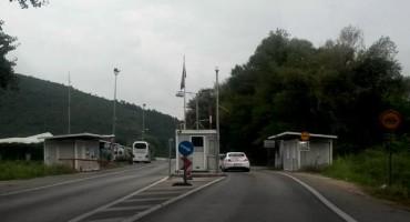 Na većini graničnih prijelaza u BiH izuzetno loša infrastruktura