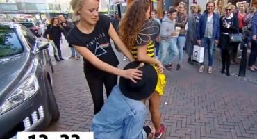 Bizarno: Ovaj nizozemski oblik zabave privukao je veliku pažnju na RTL televiziji