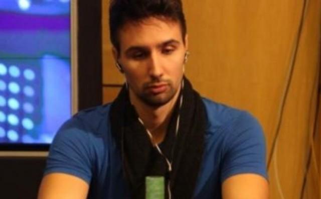 Mostarac Alen Bilić drugi najbolji pokeraš u Europi