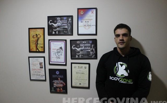 Fitness Club Body Zone Mostar: Idealno mjesto za trening