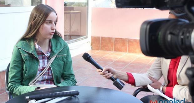 Studentica Sveučilišta u Mostaru: Slijepa sam, a to ne znači odustati od svojih snova'