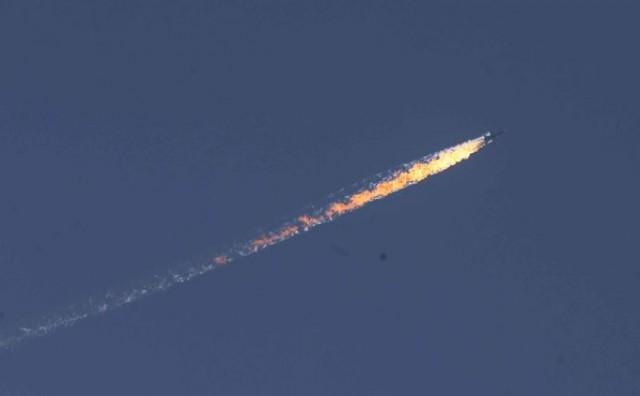 Turska uhitila ubojicu pilota ruskog vojnog zrakoplova