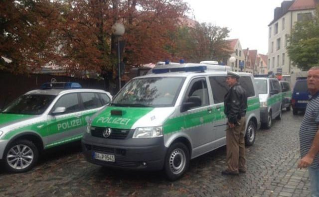 U Dusseldorfu operacija 'Casablanca'