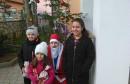 Božićno druženje i darivanje najmlađih na Vrelu Radobolje