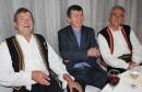 Održana tradicionalna Širokobriješka večer u Zagrebu