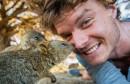 Avanturist otkriva kako snimiti savršen selfie s divljim životinjama
