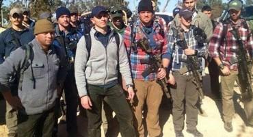Tajnu misiju u Libiji razotkrila fotografija na - Fejsu