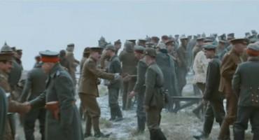 """""""Božićna utakmica"""": Na današnji dan Nijemci i Britanci zaustavili su rat zbog nogometa"""