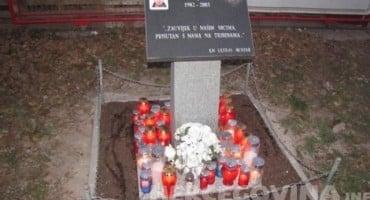 FILIP ŠUNJIĆ PIPA Šesnaesta obljetnica smrti velikog navijača Zrinjskog