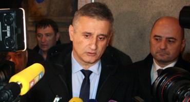Tomislav Karamarko: Podnosim ostavku na mjesto predsjednika HDZ-a!
