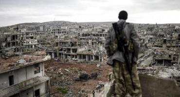 Primirje u Siriji postaje problematično