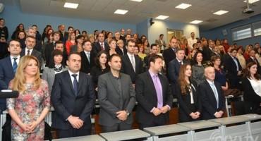 Na Sveučilištu u Mostaru promovirana 33 doktora znanosti