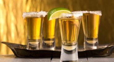Ispijanje tekile može pomoći pri mršavljenju