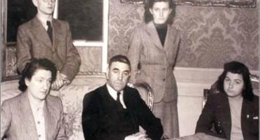 Preminula Višnja Pavelić, kći šefa NDH